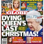 Queen Elizabeth Reveals to Kate Middleton She Has Six Months to Live: Camilla Parker-Bowles Panics