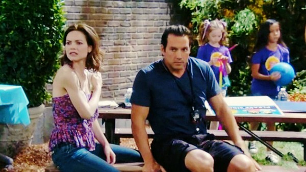 General Hospital Recap and Weekly Review July 14 – July 18th