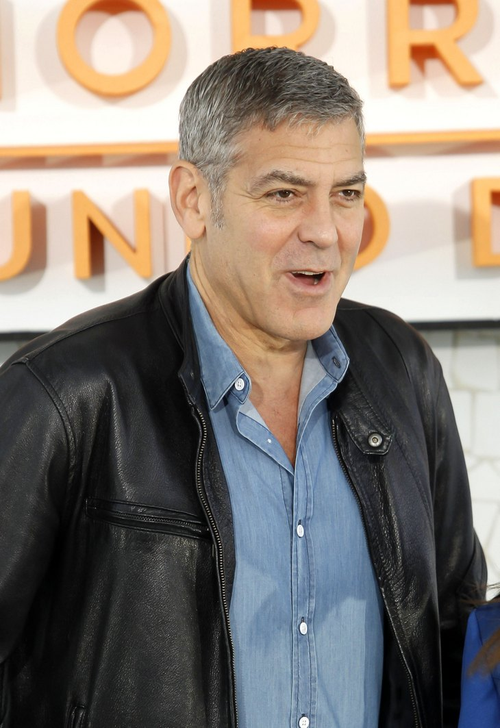 George Clooney Divorce: Amal Alamuddin Refused To Sign ...