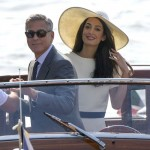 George Clooney And Amal Alamuddin Planning To Adopt – Report