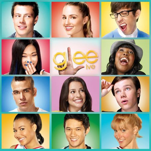 Glee Live in Concert Summer 2011 Tour Dates Announced