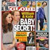 Kate Middleton Desperate To Have a Baby Starts Fertility Treatment