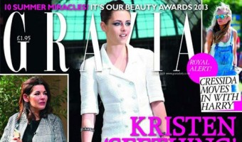 Kristen Stewart Furious At Robert Pattinson For Dating Riley Keough – Harassing Him With Texts