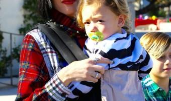 Gwen Stefani And Blake Shelton Break Up: Gwen Fears She Will Lose Boyfriend After The Voice Ends