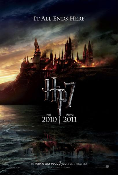 Harry Potter and the Deathly Hallows &#8211; Part 2 Trailer Arrives On Wednesday!