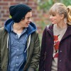 Taylor Swift Says Harry Styles Kisses Like A Snail -- What?