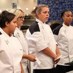 """Hell's Kitchen Season 11 """"5 Chefs Compete"""" RECAP 6/20/13"""