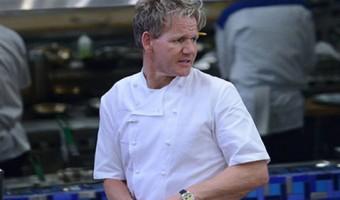 "Hell's Kitchen Season 11 ""7 Chefs Compete – Part 2"" RECAP 6/6/13"