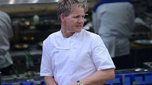 "Hell's Kitchen Season 11 ""7 Chefs Compete – Part 2"" RECAP 6/6/13"