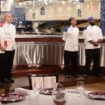 """Hell's Kitchen Season 11 """"6 Chefs Compete"""" RECAP 6/13/13"""