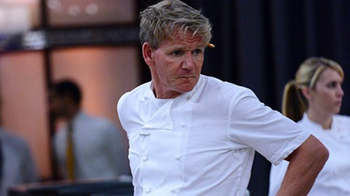 "Hell's Kitchen Season 11 ""8 Chefs Compete"" RECAP 5/23/13"