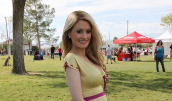 Holly Madison Says She Wants Six Children
