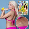 Holly Madison Tattoo Photo