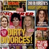 Hollywood Dirty Divorces - How The Millions Will Be Split