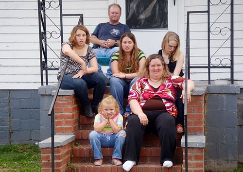 Wanna Know How Honey Boo Boo's Parents Got Together? (Details HERE)