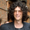 Howard Stern smiling