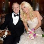 Hugh Hefner Has a New Bunny Bride – Crystal Harris Hefner!
