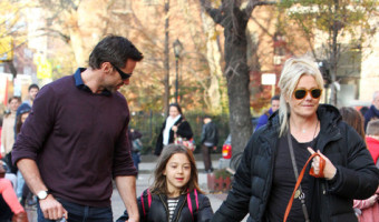 Hugh Jackman Opens Up About His Wife's Struggle To Conceive, Says She's Suffered Multiple Miscarriages