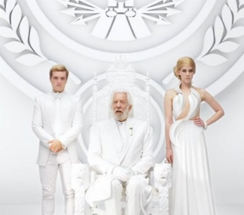 The Hunger Games: Mockingjay Part 1 Teaser Trailer 2 Reveals Rebel-Centric Propaganda (Video)