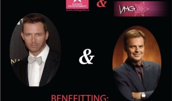 Wanna Meet Meet 'DOOL' Eric Martsolf and Wally Kurth? Attend This Benefit for Leukemia & Lymphoma Society of Canada
