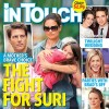 A Brave Mother&#039;s Choice: Katie Holmes&#039; Fight for Suri