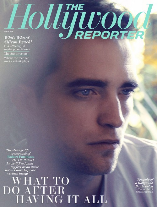 Robert Pattinson Still In Touch With Kristen Stewart, Discusses Twilight And His Career