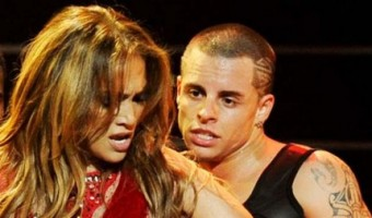 Jennifer Lopez Ready To Dump Casper Smart