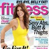 Jillian Michaels Fitness Mag Cover