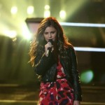The Voice Season 5 Jacquie Lee Video Diary #VoiceTop20