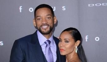 Jada Pinkett Smith Left 'Gotham' To Save Marriage To Will Smith