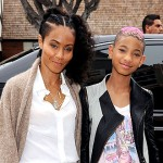 Jada Pinkett Smith Says Willow's Worth Is 'Not Measured By The Length Of Her Hair'