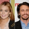 James Franco tried helping Lindsay Lohan with her troubled life