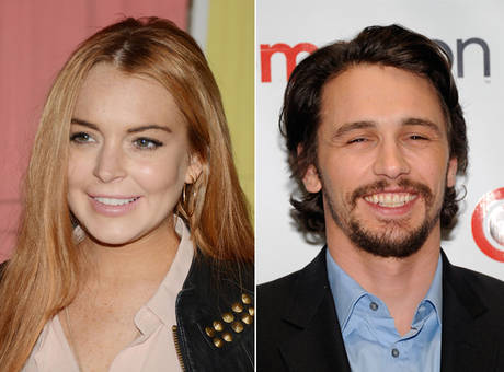 James Franco Has Tried Helping Lindsay Lohan But Stopped When Finding Out She Was Still Behaving Badly