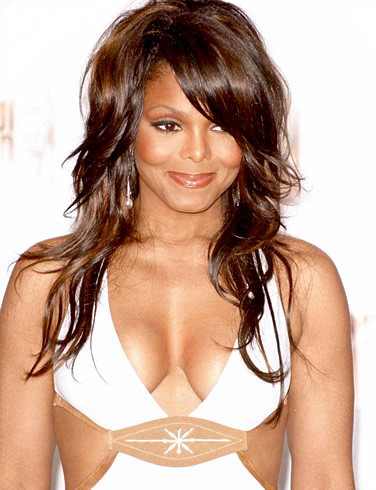 Janet Jackson Had a Meltdown Because Plane Was Not Clean Enough For Her Highness