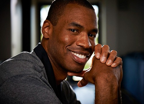 Jason Collins' Fiance Had No Idea That He Was Gay