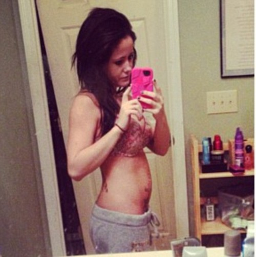 Jenelle Evans Had A Miscarriage