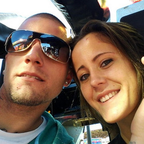 Teen Mom's Jenelle Evans And Husband Courtland Rogers Arrested For Heroin Possesion