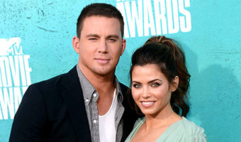 Channing Tatum and Jenna Dewan-Tatum Expecting Their First Child
