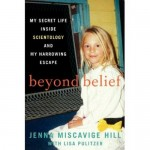 Jenna Miscavige Hill About To Release Explosive New Tell-All Book About Scientology