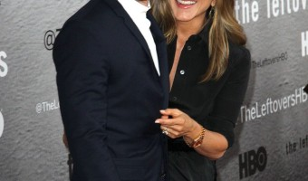 Justin Theroux HBO Show 'The Leftovers' Ends – Jennifer Aniston Secretly Celebrates Series Cancellation?!