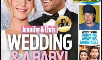Jennifer Lawrence And Chris Martin Wedding And Baby Plans: J-Law Trying To Get Pregnant!