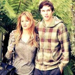 Jennifer Lawrence And Nicholas Hoult Spotted On Dates In Montreal