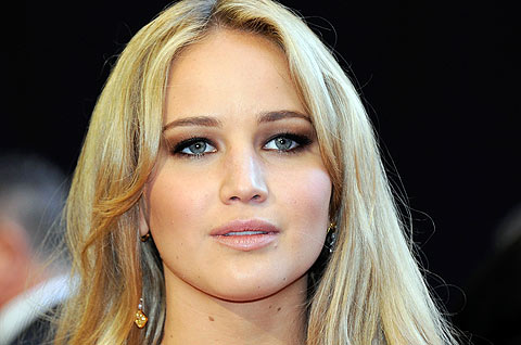Jennifer Lawrence Has The Hots For Bradley Cooper