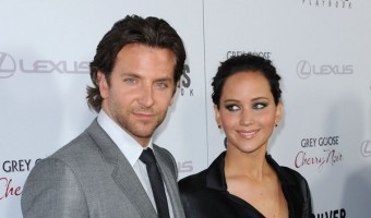 Jennifer Lawrence and Bradley Cooper In A Feud and Not Speaking
