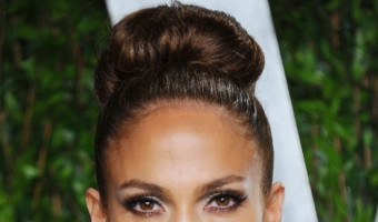 Jennifer Lopez Most Powerful Celeb