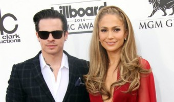 Jennifer Lopez and Casper Smart Hooking Up Again