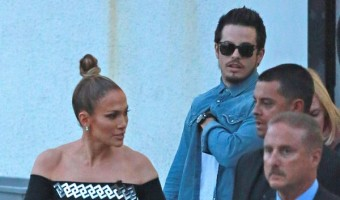 Jennifer Lopez and Casper Smart Planning $3 Million Wedding