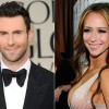 Jennifer Love Hewitt Adam Levine Crush