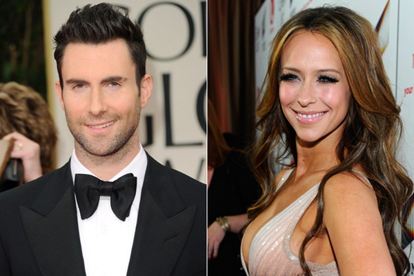 Jennifer Love Hewitt Felt Like A Fool After Revealing Adam Levine Crush