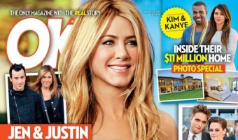 Jennifer Aniston Getting Ready For Twins – Inside Her Birth Plan